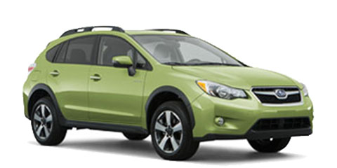 2015 Subaru XV Crosstrek Hybrid for Sale in Boise, ID