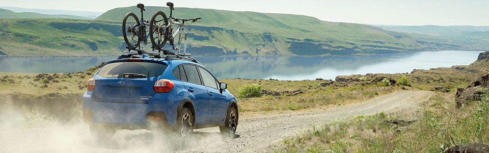 2015 Subaru XV Crosstrek Safety Main Img