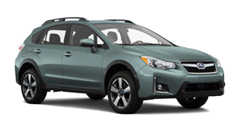2016 Subaru Crosstrek Hybrid for Sale in Longmont, CO