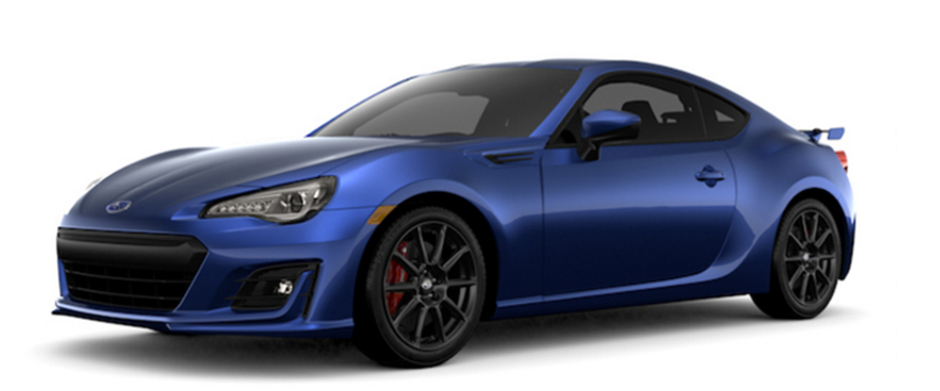 2017 Subaru BRZ For Sale in Longmont