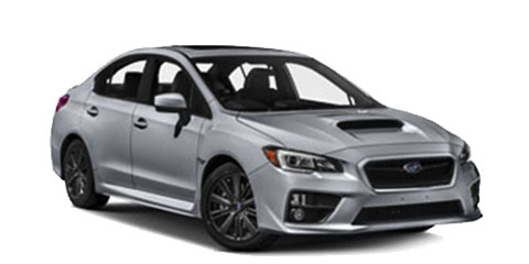 2017 Subaru WRX for Sale in Longmont, CO
