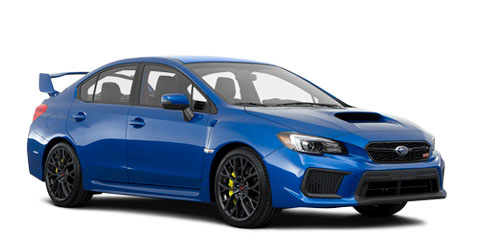 2018 Subaru WRX for Sale in Boise, ID