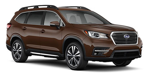 2019 Subaru Ascent for Sale in Longmont, CO