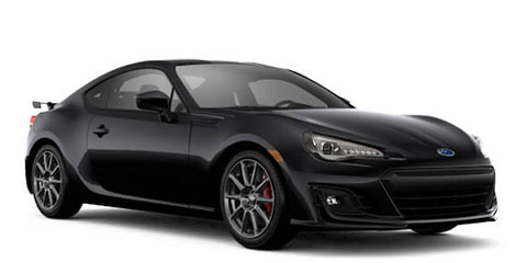 2019 Subaru BRZ for Sale in Boise, ID