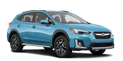 2019 Subaru Crosstrek Hybrid for Sale in Longmont, CO