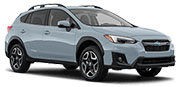 Crosstrek 2.0i Limited