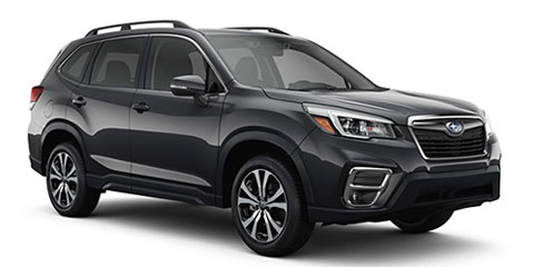 2019 Subaru Forester for Sale in Longmont, CO