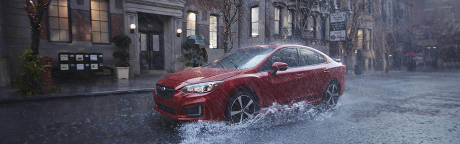 2019 Subaru Impreza Safety Main Img