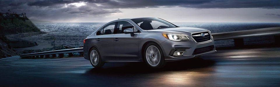 2019 Subaru Legacy Safety Main Img