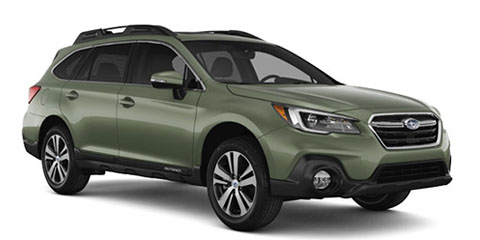 2019 Subaru Outback for Sale in Boise, ID