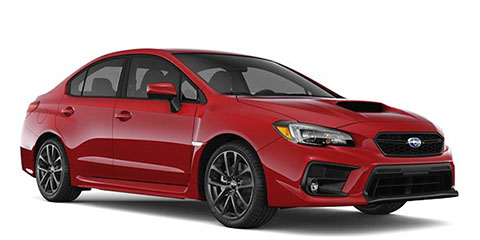 2019 Subaru WRX for Sale in Longmont, CO