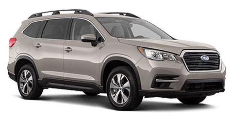 2020 Subaru Ascent for Sale in Boise, ID