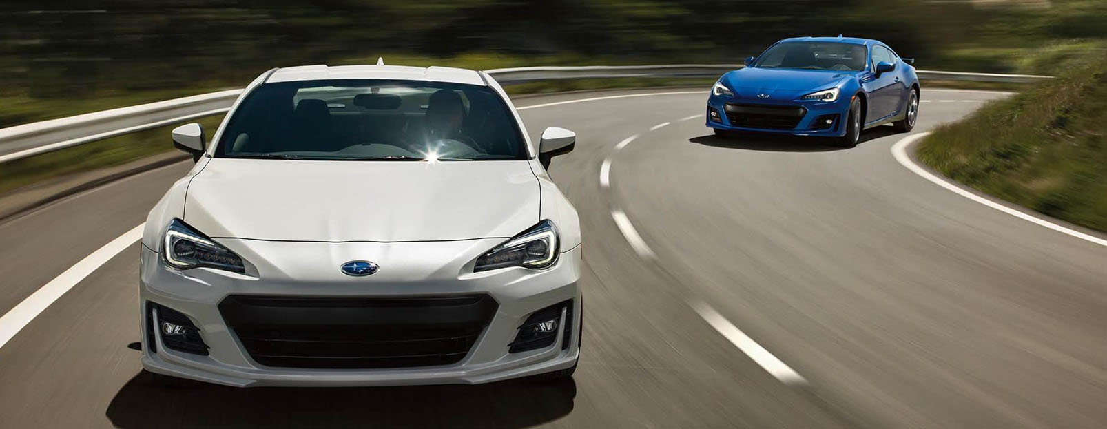 2020 Subaru BRZ Safety Main Img