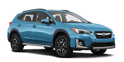 2020 Subaru Crosstrek Hybrid for Sale in Boise, ID