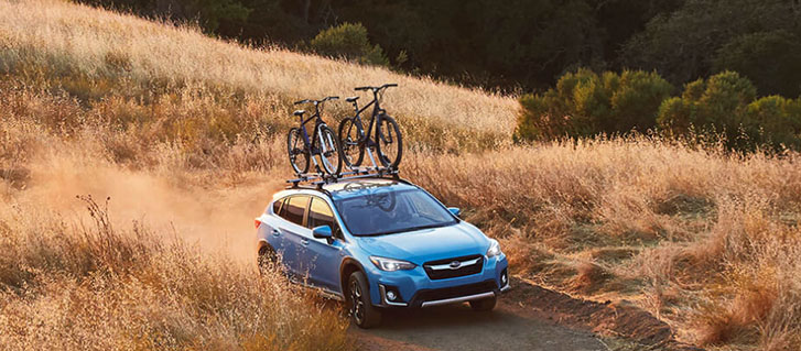 2020 Subaru Crosstrek Hybrid performance