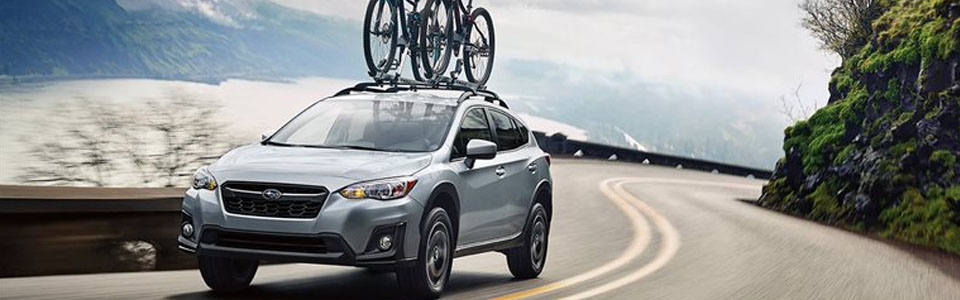 2020 Subaru Crosstrek Safety Main Img