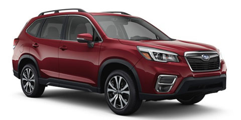 2020 Subaru Forester for Sale in Longmont, CO