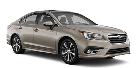 2020 Subaru Legacy for Sale in Boise, ID