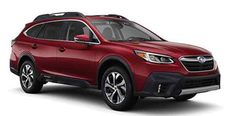 2020 Subaru Outback for Sale in Longmont, CO