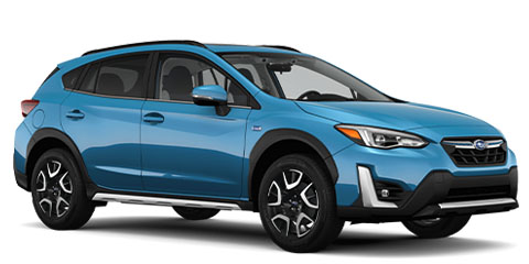 2021 Subaru Crosstrek Hybrid for Sale in Longmont, CO
