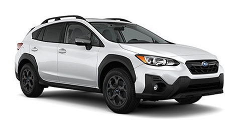 2021 Subaru Crosstrek for Sale in Longmont, CO