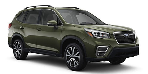 2021 Subaru Forester for Sale in Longmont, CO