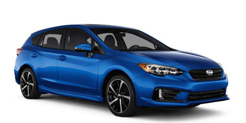 2021 Subaru Impreza for Sale in Longmont, CO