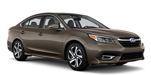 2021 Subaru Legacy for Sale in Longmont, CO