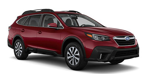 2021 Subaru Outback for Sale in Longmont, CO