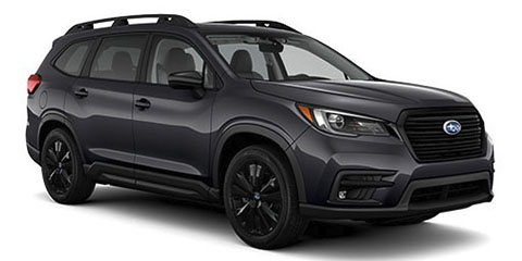 2022 Subaru Ascent for Sale in Boise, ID