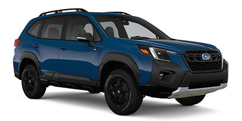 2022 Subaru Forester for Sale in Boise, ID