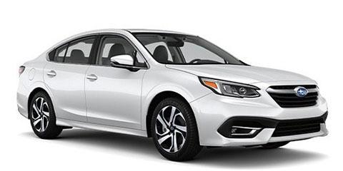 2022 Subaru Legacy for Sale in Boise, ID