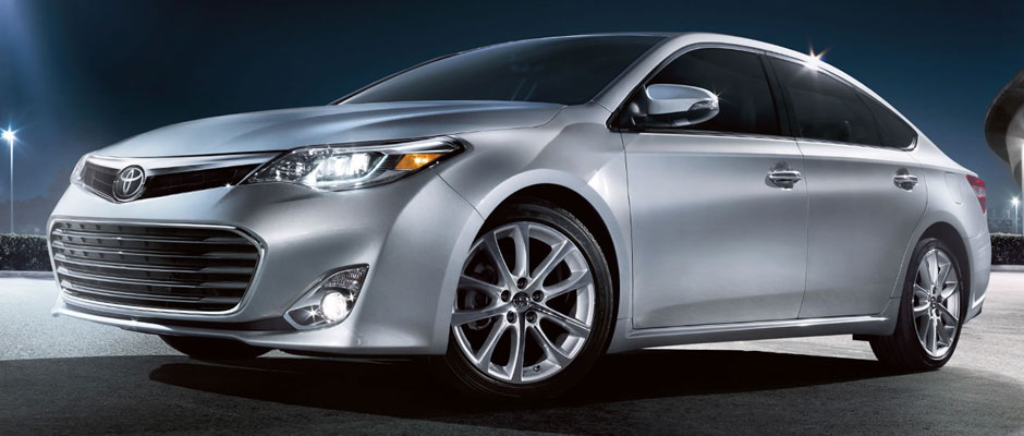 2015 Toyota Avalon Main Img