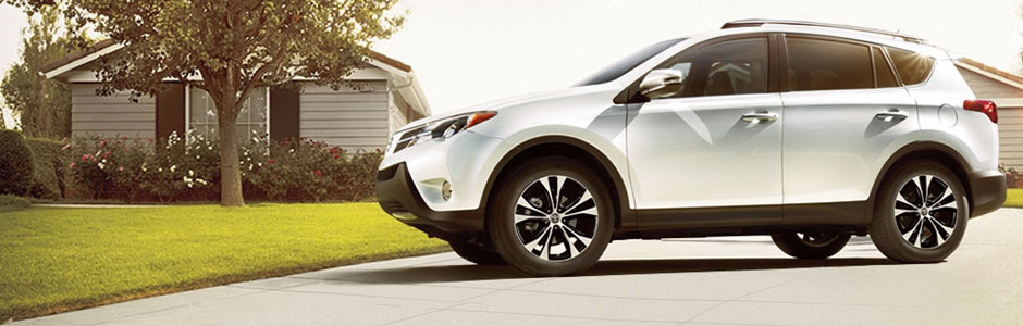 2015 Toyota Rav4 Safety Main Img
