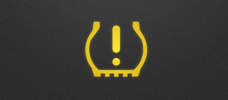 2015 Toyota Tacoma Tire Pressure Monitor System