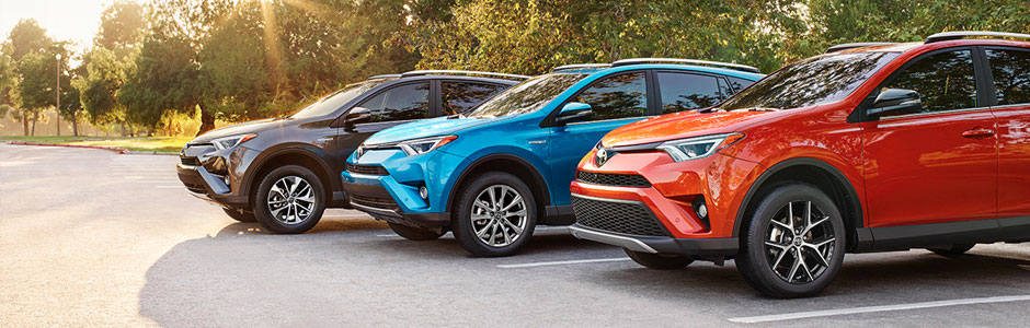 2016 Toyota Rav4 Safety Main Img