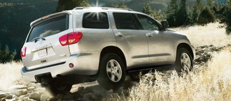 toyota sequoia in roseville placer county 2017 toyota. Black Bedroom Furniture Sets. Home Design Ideas