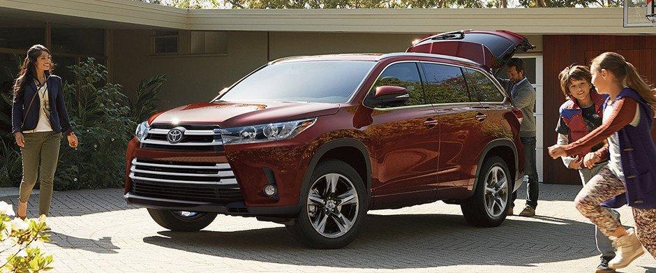 Toyota highlander hybrid in roseville placer county 2018 for Placer motors used cars