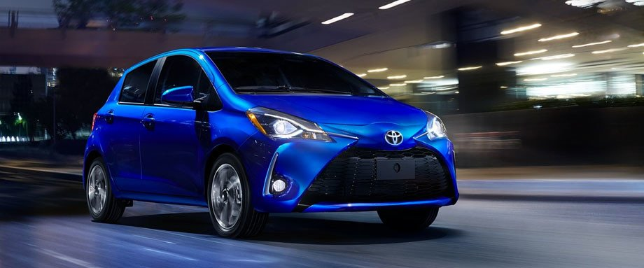 2018 Toyota Yaris In Oakdale Quotes On 2018 Toyota Yaris