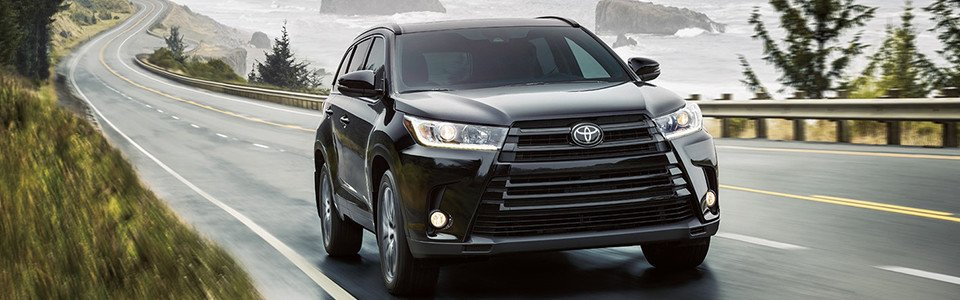 2018 Toyota Highlander Hybrid Safety Main Img