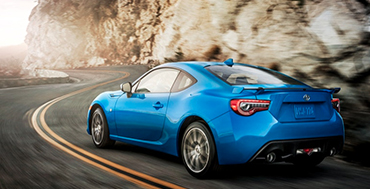 2019 Toyota 86 appearance
