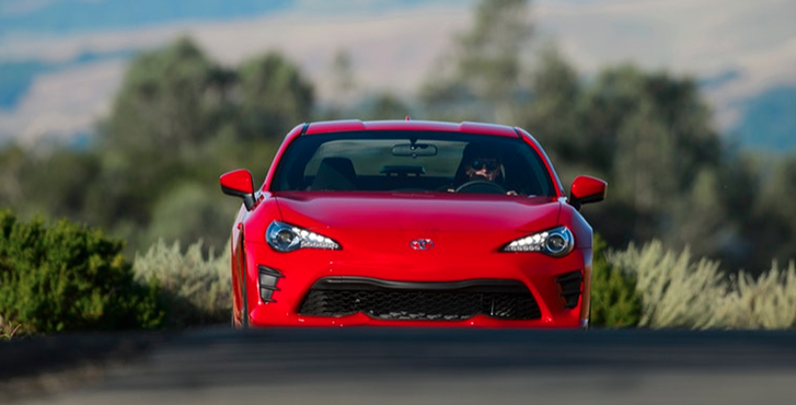 2019 Toyota 86 safety1
