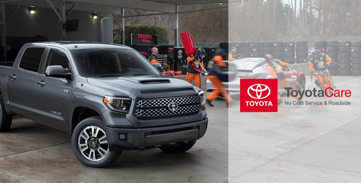 2019 Toyota Tundra safety