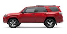 4Runner TRD Off-Road Premium
