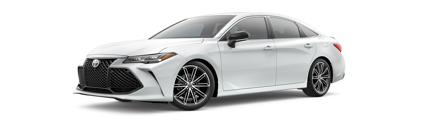 2020 Toyota Avalon Main Img
