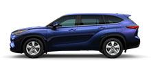 2022 Toyota Highlander