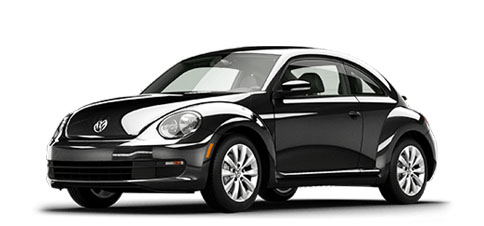 2016 Volkswagen Beetle for Sale in San Antonio, TX