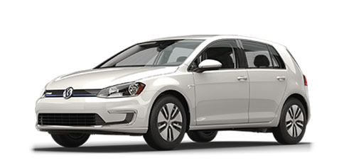 2016 Volkswagen eGolf for Sale in San Antonio, TX