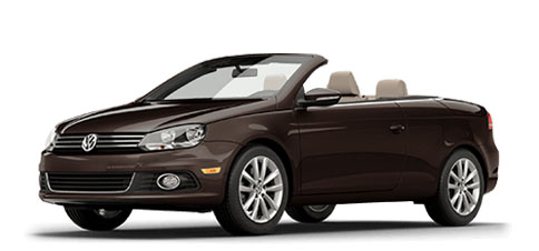 2016 Volkswagen Eos for Sale in San Antonio, TX