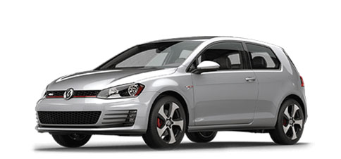 2016 Volkswagen Golf GTI for Sale in San Antonio, TX